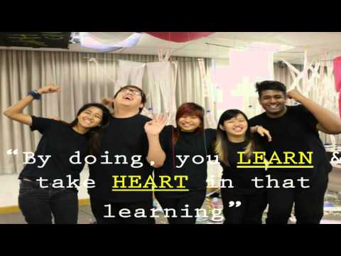 Connections Forum 2016: Youth-Led Community Projects using D