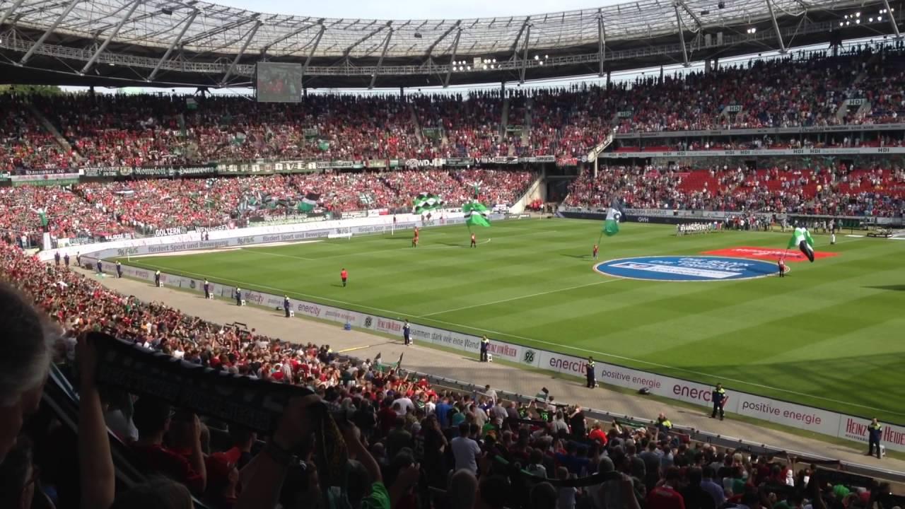 Hannover Dresden