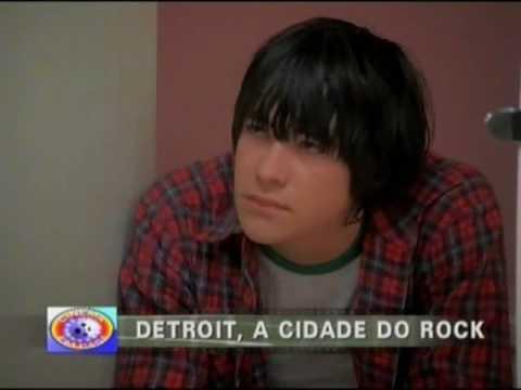 Detroit A Cidade Do Rock 1999 Dublado Youtube