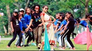 Sadri Dance || HD Video || Sadri  Song || Mahi Dev Panika || Jabra Dance Crew