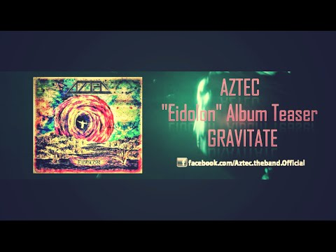 Aztec - Gravitate (OFFICIAL MUSIC VIDEO)