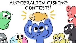 [BFB/TPOT/CFMOT/ИНМТ] algebralien fishing contest