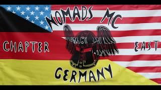 Nomads  MC  25 Jahre