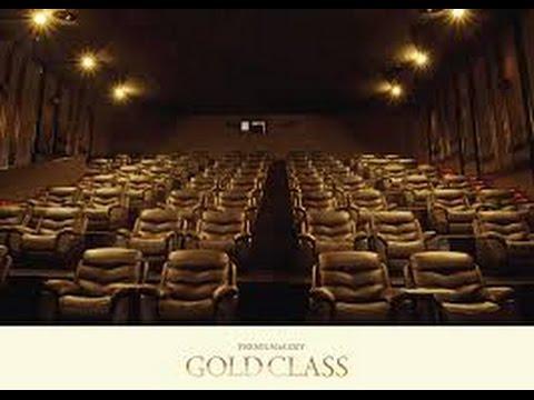 Nyobain Gold Class CGV Blitz Grand Indonesia  YouTube