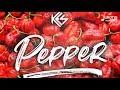 "Kes x Travis World - Pepper ""2019 Soca"" (Trinidad)"