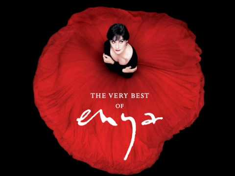 Enya - 04. Caribbean Blue (The Very Best of Enya 2009).