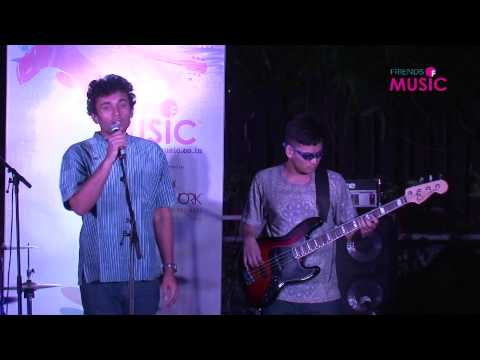 Aditya Narayan Collaborative at Friends of Music 05