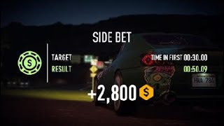 Need for Speed Payback - Perfect Game 10\8,8