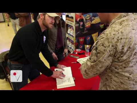 Navy Lowers 'American Sniper' Chris Kyle's Medal Count