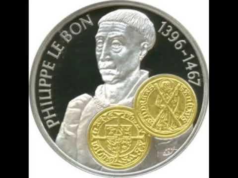 Coins of the Netherlands Antilles - Netherlands Antilles Guilder