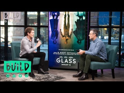 "Spencer Treat Clark Discusses His Role In M. Night Shyamalan's ""Glass"""