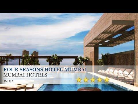 Four Seasons Hotel Mumbai - Mumbai Hotels, India