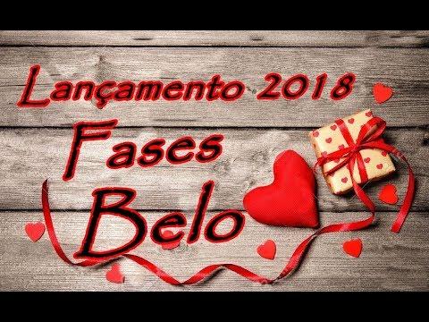 Belo - Fases ( Lançamento 2018 ) Com letra.