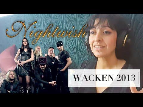 NIGHTWISH | FULL CONCERT | WACKEN 2013 | CONSTANZA