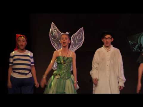 You will be Found (Make A Wish Foundation) - Adelaide Youth Theatre