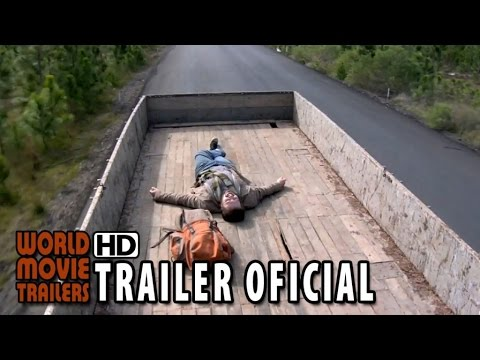 Trailer do filme Dromedário no Asfalto