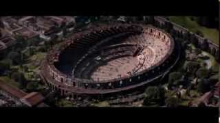 Pompeii 2014 Official Movie Trailer 2 HD
