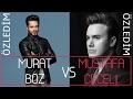 Murat Boz Vs Mustafa Ceceli Kıyaslamalı Ses Analizi