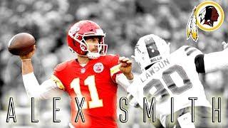 Alex Smith Highlights ᴴᴰ ||