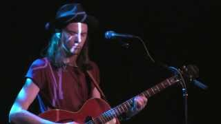 James Bay at The Kessler Theater in Dallas, Texas