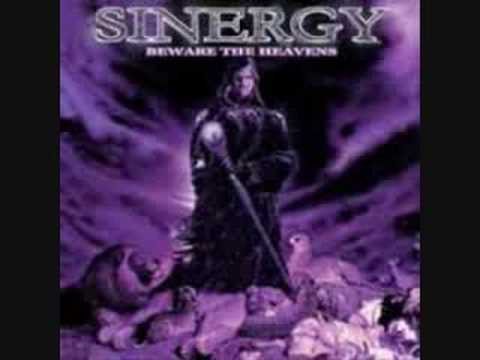 SINERGY - The Number Of The Beast (Iron Maiden Cover)