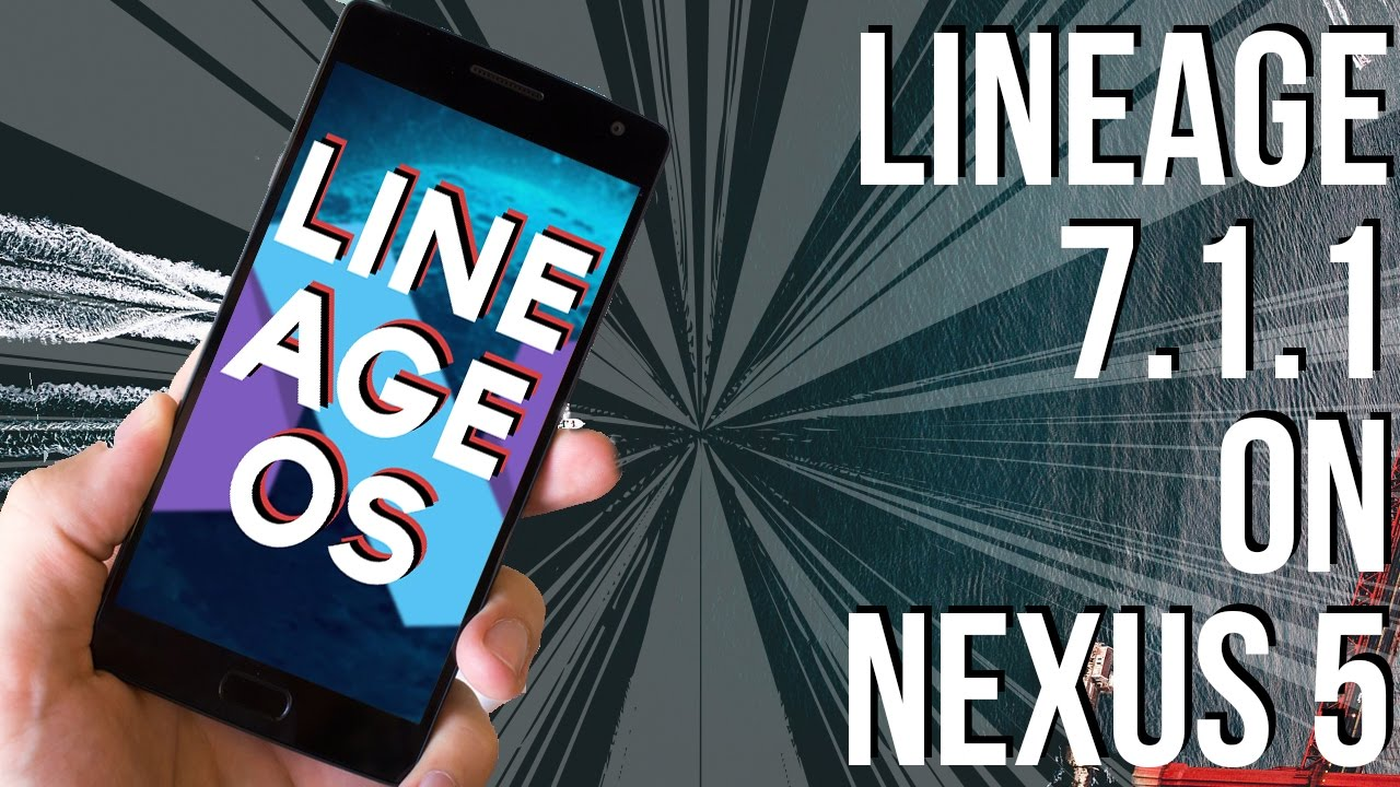 Lineage os for nexus 5 new features of lineage os youtube ccuart Gallery