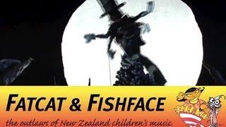 Fatcat & Fishface - Batfly (Official)