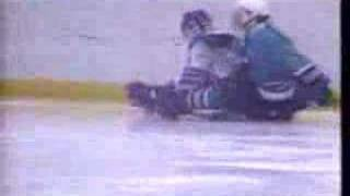 sledge hockey promo