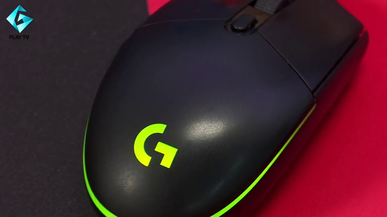 G102 vs G203 - Сравнихме двете най-бюджетни мишки на Logitech!
