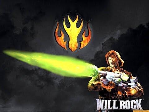 Will Rock: Гибель Богов - Обзор игры.