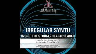 Irregular Synth - Heartbreaker (Original Mix)