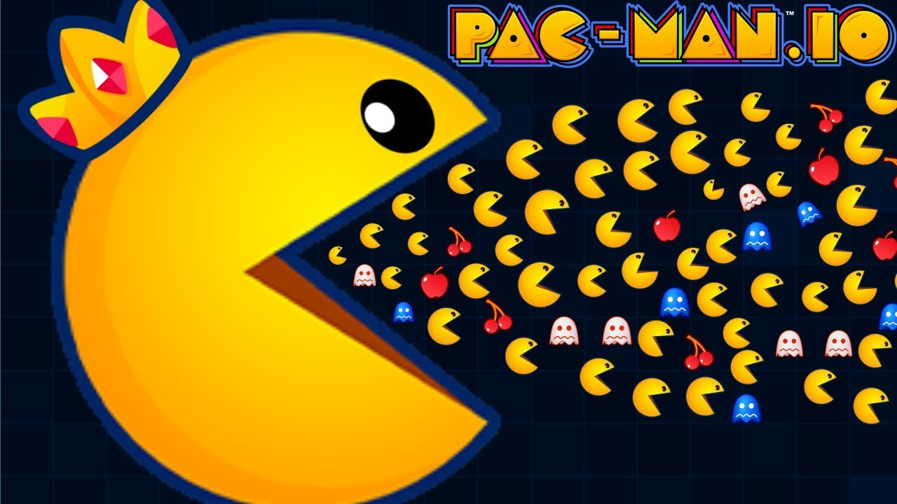 This is a photo of Obsessed Pics of Pacman