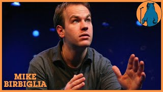 "Mike Birbiglia - This American Life - ""Beat It"", Episode 384: Fall Guy (6/26/2009)"