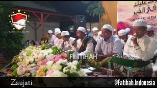 Zaujati 2019 Ridwan Asyfi Fatihah Indonesia MP3