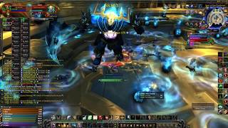 """World Of Warcraft - The Definition of """"Clutch"""""""