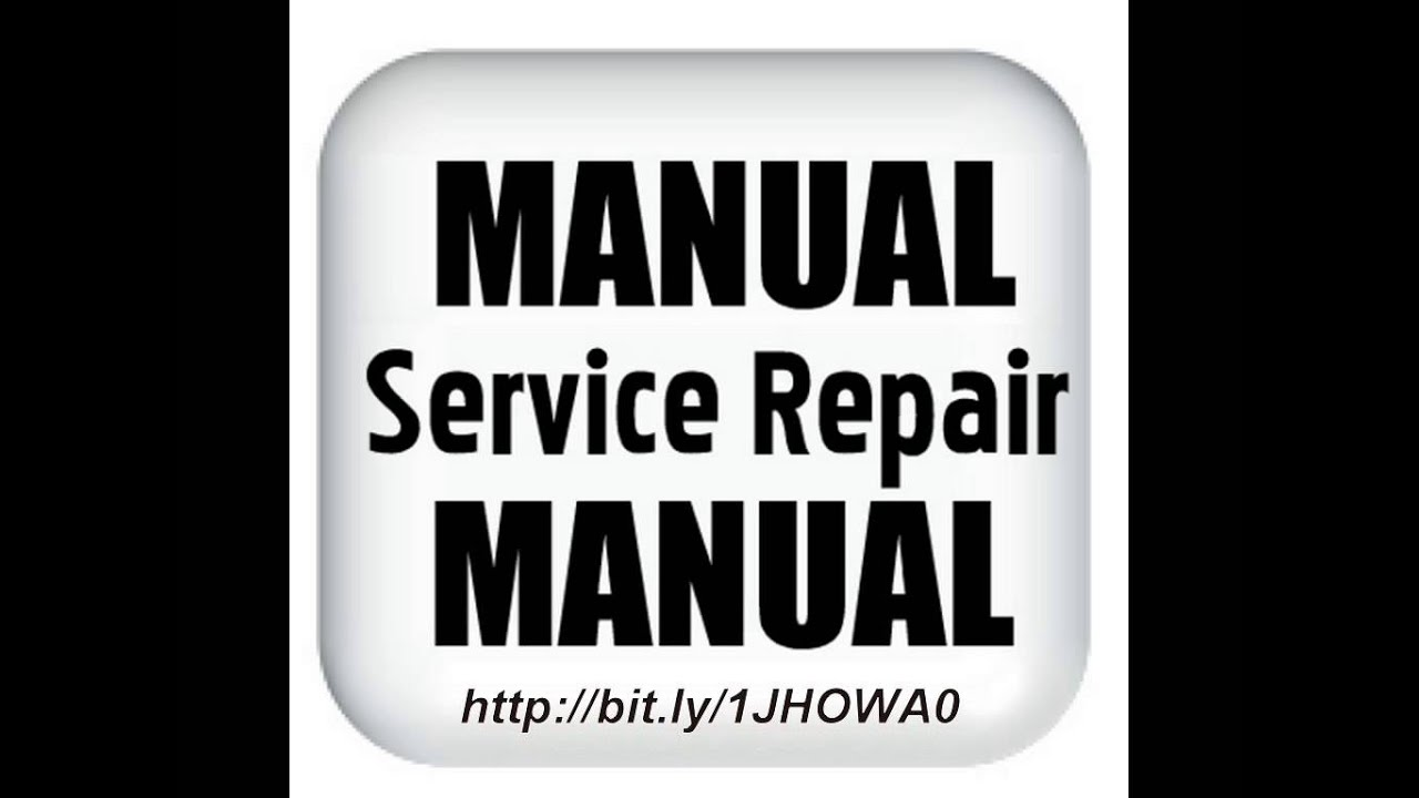 1988 suzuki samurai service repair manual download