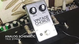 vintage chorus