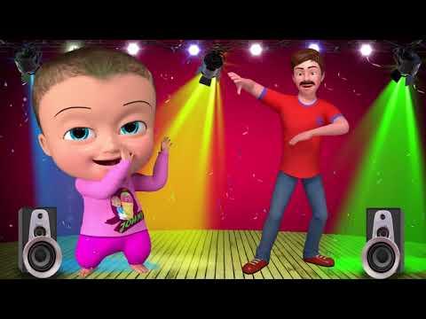 """Johny Johny Yes Papa"""": a meme born of YouTube's kids' video"""
