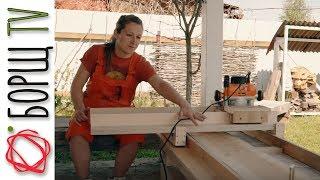 видео Электрическая прочность древесины.