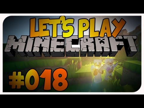 YOUNG WILD & SEXY CHICKS | LET'S PLAY MINECRAFT #018