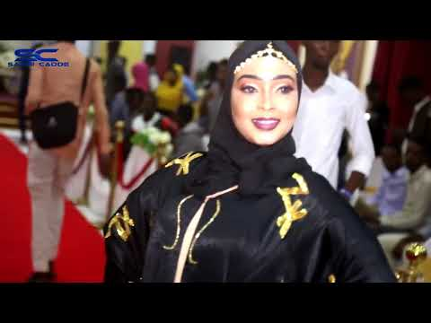 ZK Fashion Show Muqdisho 2019 - Best ever Fashion show in Somalia