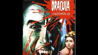 Taste the Blood of Dracula (1970) - Movie Review