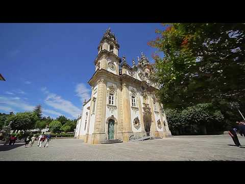 Lamego -  Cidade Monumental