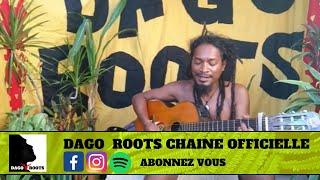Bob Marley How Many Times DAGOROOTS