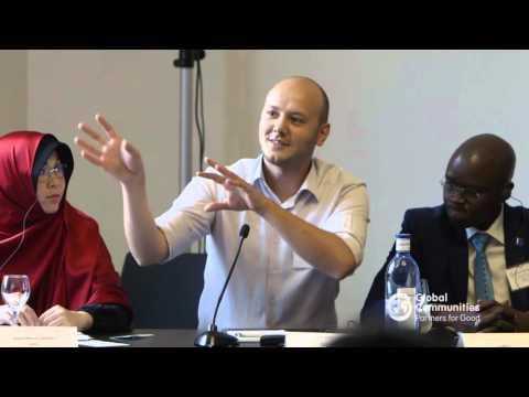 2015 World Humanitarian Summit Urban Consultations