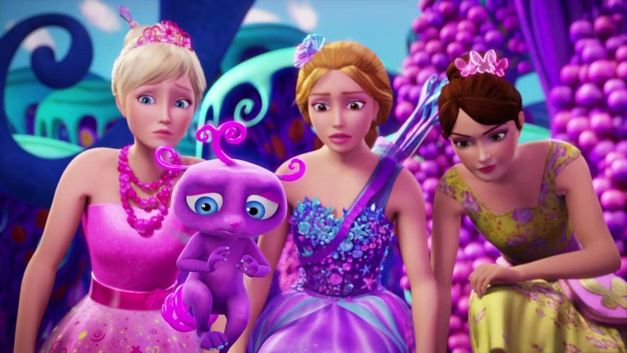 Barbie Und Die Musketiere Ganzer Film Deutsch