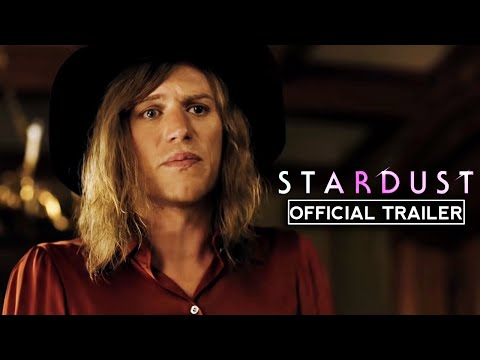 STARDUST Official Trailer (2020) Johnny Flynn Drama HD