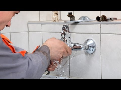 How to Fix Common Leaks | Basic Plumbing