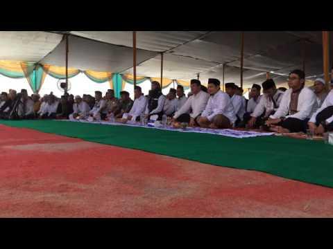 My Hijrah My Adventure Part 1 [Stadion Sukung, Kotabumi] - Ustadz Dr Syafiq Riza Basalamah M A