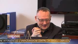 VTV Dnevnik 14. veljače 2020.